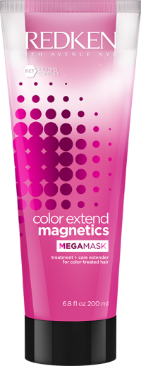 Color Extend Megamask