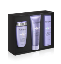 COFFRET BLOND ABSOLU - OFERTA BAIN BLOND ABSOLU